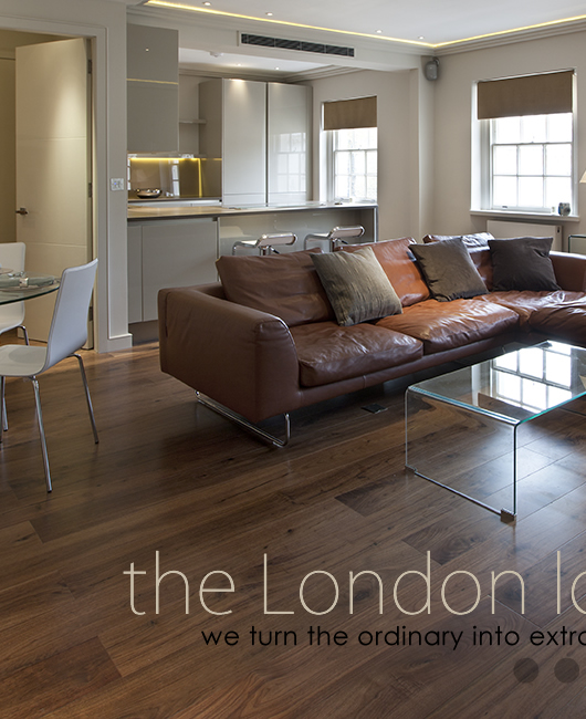 London Heritage - Design and Build